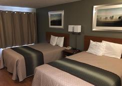 クロスランド エコノミー ステュディオズ フェニックス メトロ ダンラップ アベニュー - フェニックス - 寝室