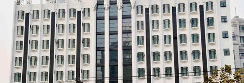 Kingtown Hotel - 重慶 - 建物