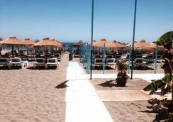 Hotel Roc Costa Park - トレモリノス - ビーチ