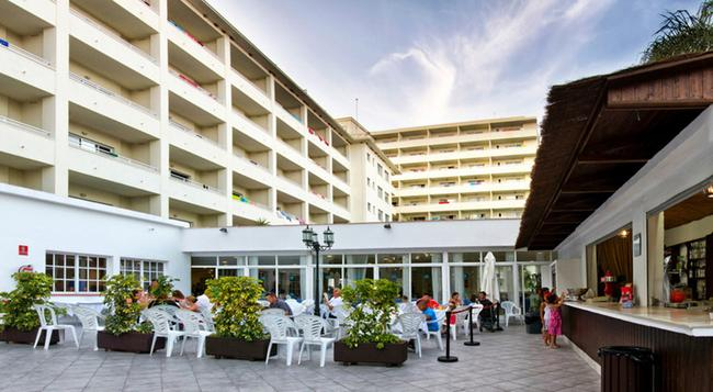 Hotel Roc Costa Park - トレモリノス - 建物