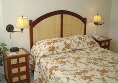 キャッスル ワイキキ グランド ホテル - ホノルル - 寝室