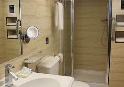 ユーロトラベラー ホテル エクスプレス(エレファント & キャッスル) - ロンドン - 浴室