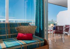 アパートホテル コスタ エンカンターダ - リョレート・デ・マル - 寝室