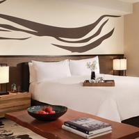 ノブ ホテル アット シーザーズ パレス Guest room