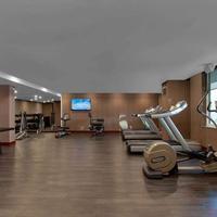 ノブ ホテル アット シーザーズ パレス Gym