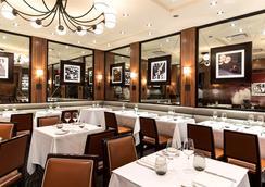 シティー クラブ ホテル - ニューヨーク - レストラン