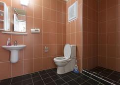 イン ハウス ホステル - イズミール - 浴室