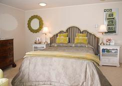 ドーランズ カントリー リトリート B&B - ロトルア - 寝室