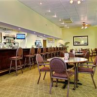 Clarion Hotel Bar/Lounge