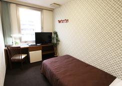 ホテルリブマックス東京木場 - 東京 - 寝室