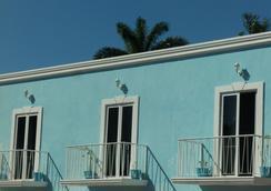 Hotel La Piazzetta - メリダ - 屋外の景色