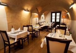 ホテル サンティ - クラクフ - レストラン