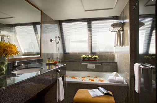 ブールバード ホテル バンコクスクンビット - バンコク - 浴室