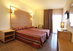 Gran Hotel Don Juan - リョレート・デ・マル - 寝室