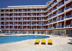 Gran Hotel Don Juan - リョレート・デ・マル - プール