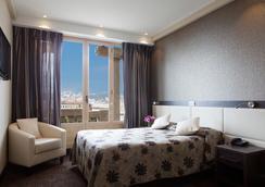アルベール プルミエ - ニース - 寝室