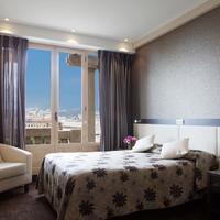 アルベール プルミエ Guestroom