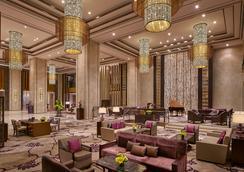 シャングリラ ホテル バンガロール - バンガロール - ロビー