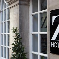 ザ Z ホテル ビクトリア