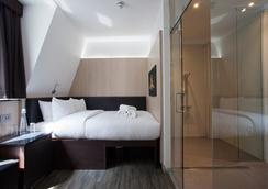 ザ Z ホテル ビクトリア - ロンドン - 寝室