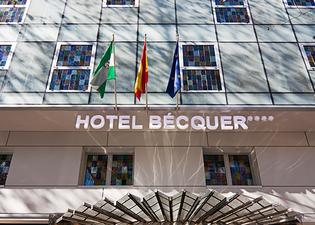 ホテル ベケル