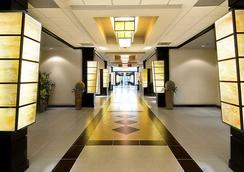 Hotel Capstone - Tuscaloosa - ロビー