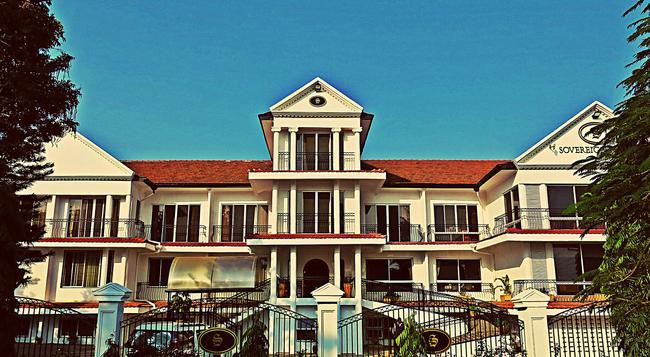 Sovereign Hotel - Kisumu - 建物