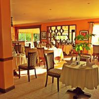 Sovereign Hotel Restaurant