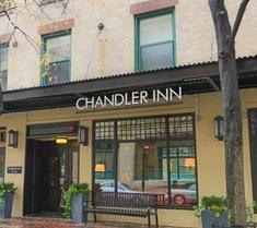チャンドラー イン ホテル
