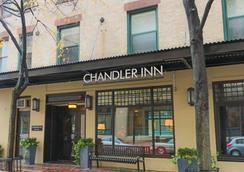 チャンドラー イン ホテル - ボストン - 建物
