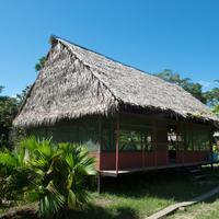 Maniti Eco-Lodge & Rainforest Expeditions Exterior