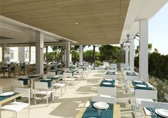 Hotel Senses Palmanova - Palma Nova - レストラン