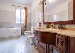 B&B Sicily in Love - タオルミーナ - 浴室