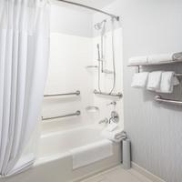 スプリングヒル スイーツ シカゴ ダウンタウン / リバー ノース Bathroom