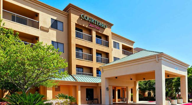 Courtyard by Marriott Austin South - オースティン - 建物