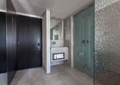 Ladera Hotel - サンティアゴ - 浴室