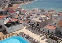 Belver Boa Vista Hotel & Spa - アルブフェイラ - プール