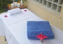 Belver Boa Vista Hotel & Spa - アルブフェイラ - スパ