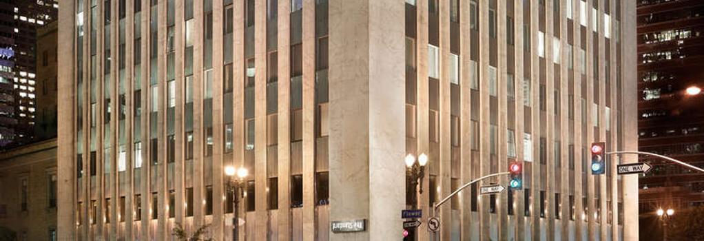 ザ スタンダード ダウンタウン LA - ロサンゼルス - 建物