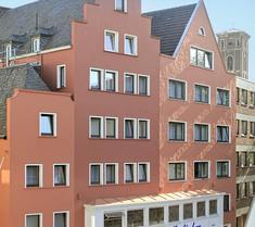 ホテル リュスキルヒェン