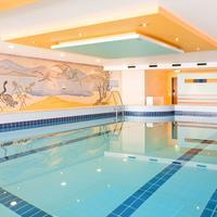 ホテル リュスキルヒェン Indoor Pool