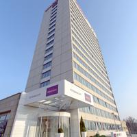 メルキュール ホテル ポツダム シティ Hotel Front