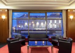 メルキュール ホテル ポツダム シティ - ポツダム - ロビー