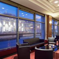 メルキュール ホテル ポツダム シティ Lobby Sitting Area