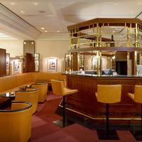 メルキュール ホテル ポツダム シティ Hotel Bar