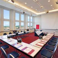 メルキュール ホテル ポツダム シティ Meeting Facility