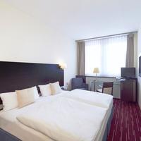 メルキュール ホテル ポツダム シティ Guestroom