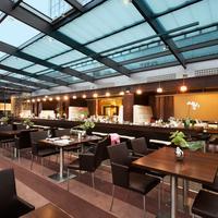 パーク イン バイ ラディソン ベルリン アレクサンダープラッツ Bar/Lounge