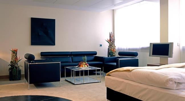 ラディソン ブルー ホテル エルフルト - エルフルト - 寝室