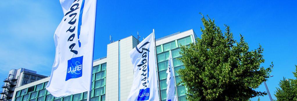 ラディソン ブルー ホテル ライプツィヒ - ライプツィヒ - 建物